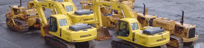 Аренда строительной техники в Санкт Петербурге. Вывоз строительного мусора. Продажа бетона СПб